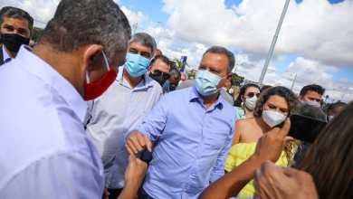 """Photo of #Bahia: """"Ampliação do hospital de Porto Seguro vai garantir cardiologia e oncologia para a população"""", diz Valmir"""