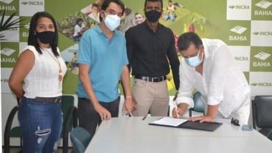 Photo of #Chapada: Prefeitura de Boa Vista do Tupim firma parceria para apoiar titulação definitiva de assentamentos