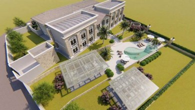 Photo of #Chapada: Inspirado em casarões italianos, empreendimento hoteleiro será inaugurado em Lençóis
