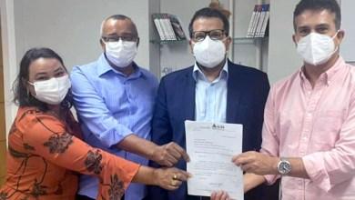 Photo of #Chapada: Prefeito de Marcionílio Souza solicita implantação de ponto de SAC no município