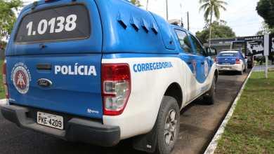 Photo of #Chapada: Operação 'Casmurro' prende policial civil e afasta delegado por envolvimento com tráfico em Seabra
