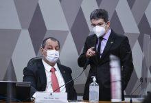 Photo of #Brasil: CPI questiona PF se Bolsonaro avisou sobre suspeitas de corrupção na compra da vacina Covaxin