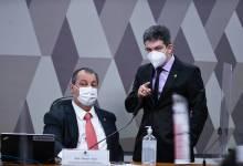 Photo of Covaxin: CPI questiona PF se Bolsonaro avisou sobre suspeitas de corrupção