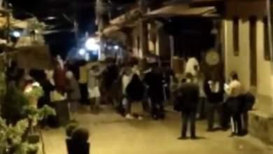 Photo of #Chapada: Em meio à pandemia de covid-19, comemoração junina é promovida no Vale do Capão; veja o vídeo