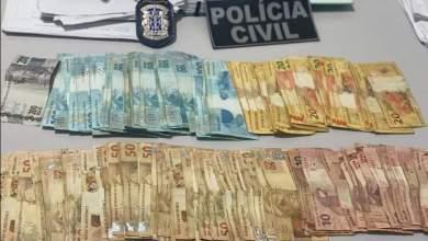 Photo of #Chapada: Homem acusado de ser gerente do tráfico é preso durante ação policial no município de João Dourado