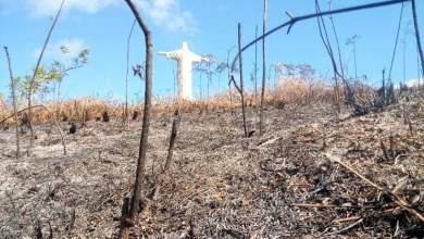 Photo of #Bahia: Moradores denunciam crime ambiental para início de mineração na região da Serra do Ouro em Iguaí; veja fotos e vídeos