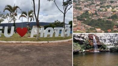 Photo of #Chapada: Paisagens, temperatura, atrações e produção de café são destaques no município de Piatã