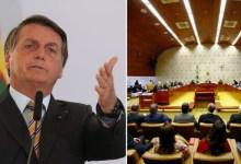 """Photo of #Brasil: Supremo rebate Bolsonaro e diz que """"uma mentira contada mil vezes não vira verdade"""""""
