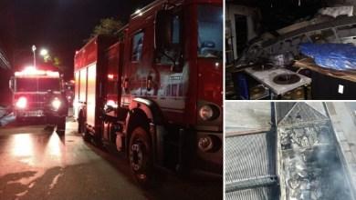 Photo of #Brasil: Precariedade e falta de investimento foram alertadas e incêndio em Cinemateca é retrato da cultura do país