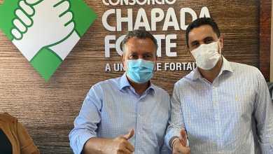 Photo of #Chapada: Prefeito de Itaberaba e governador confirmam inauguração da Policlínica Regional para este mês de julho