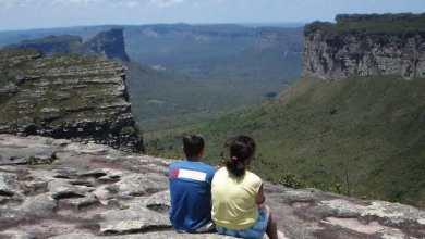 Photo of #Chapada: Memes sobre turistas em trilhas chapadeiras viralizam nas redes sociais; veja aqui