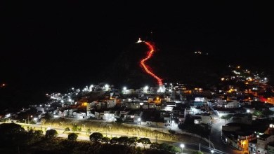 Photo of #Chapada: Jacobina volta a registrar tremor de terra de magnitude baixa e continua preocupando moradores