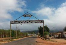 Photo of #Chapada: Idosa de 70 anos é encontrada morta na zona rural do município de Ituaçu