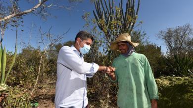 """Photo of #Chapada: """"Região de Campo Formoso tem potencial produtivo enorme"""", diz o ex-prefeito ACM Neto"""