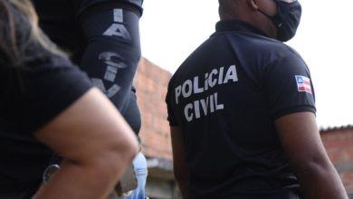Photo of #Chapada: Suspeito de matar irmão é preso após se esconder em cima de guarda-roupa em Canarana