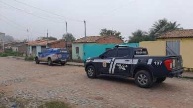 Photo of #Bahia: Ciganos suspeitos de assassinar PMs morrem em confronto com a polícia em Anagé
