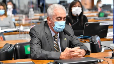Photo of #Chapada: Senador Otto Alencar testa positivo para covid-19 mesmo após tomar as duas doses da vacina