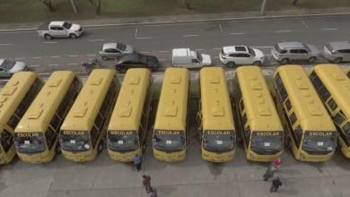 Photo of #Bahia: Estado destina R$ 90 milhões aos municípios baianos para o transporte escolar