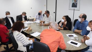Photo of #Educação: Governo promove nova reunião com a APLB sobre as aulas semipresenciais na rede estadual de ensino