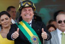 Photo of #Polêmica: Bolsonaro veta projeto que obrigava planos a cobrirem quimioterapia oral a pacientes com câncer