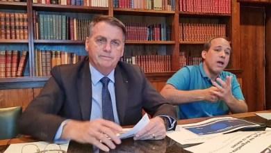 Photo of #Vídeo: Bolsonaro cria teoria conspiratória sobre fraude eleitoral após revelação de ameaça de Braga Netto