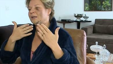 """Photo of #Brasil: Joice Hasselmann nega a editor da Fórum que marido a tenha agredido: """"não vou permitir calúnia em cima de gente decente"""""""