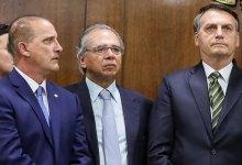 Photo of #Brasil: Presidente Bolsonaro recria Ministério do Trabalho e nomeia Onyx Lorenzoni como titular