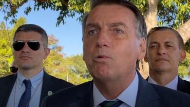 "Photo of #Vídeo: Presidente Bolsonaro ataca STF e diz que a corte ""cometeu crime"" e que Barroso é ""contra a democracia"""