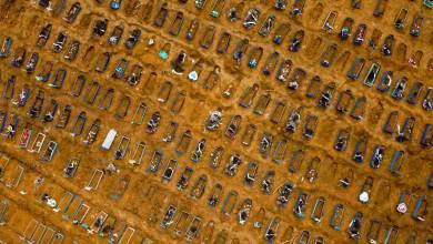 Photo of #Brasil: Estudo de revista científica aponta que pandemia deixou 130 mil órfãos no país