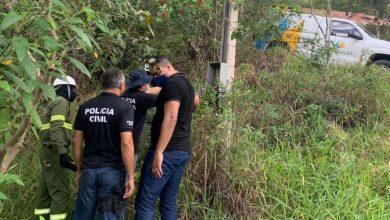 Photo of #Chapada: Comerciante é solto após pagar fiança de R$30 mil por ter furtado energia elétrica em Campo Formoso