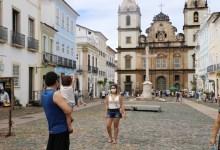 Photo of #Bahia: Pandemia gerou queda de 18,8% no turismo baiano no 1º trimestre de 2021