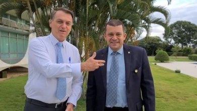 """Photo of #Polêmica: Assessor do presidente Bolsonaro, sargento da PM diz que jornalismo da Record é """"totalmente comunista"""""""