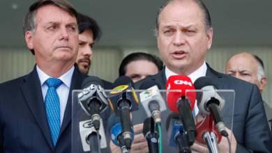 Photo of #Brasil: 'CPI do Genocídio' quebra o sigilo do deputado Ricardo Barros, líder do governo Bolsonaro na Câmara