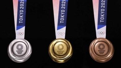Photo of #Olimpíadas: Confira os medalhistas brasileiros do final de semana e quais são os próximos jogos