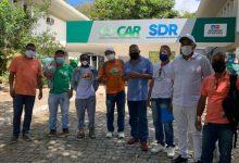 Photo of #Bahia: Por intermédio de Valmir, Cecaf apresenta demandas à Cerb e à SDR para destravar ações em comunidades tradicionais