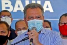 Photo of #Bahia: Rui Costa prega cautela e aguarda melhor momento para retomada de público nos estádios de futebol