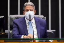 Photo of #Brasil: Lira diz que pode levar PEC do voto impresso para o plenário