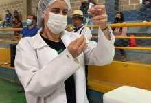 Photo of #Bahia: Enfermeira já foi até ameaçada por 'sommelier de vacina' na Bahia