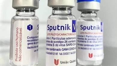 Photo of #Brasil: Consórcio Nordeste anuncia a suspensão da compra da Sputnik V; Rui Costa culpa Anvisa e Bolsonaro