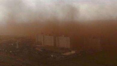 Photo of #Vídeos: Tempestades de areia atingem cidades do interior de MG e SP; fenômeno é comum, mas imagens são impressionantes
