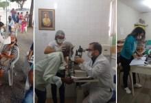 Photo of #Chapada: Utinga realiza mutirão de atendimentos oftalmológicos para 124 pacientes