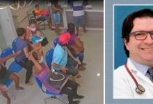 Photo of #Chapada: Correria de pacientes durante morte de pediatra natural de Xique-Xique é exibida em vídeo