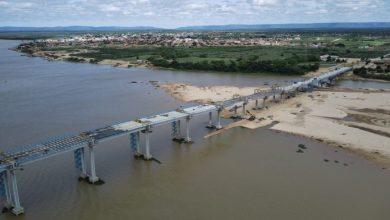 Photo of #Chapada: Ponte entre Barra e Xique-Xique está em fase de acabamento; Rui reafirma inauguração para novembro