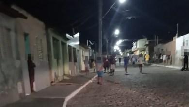 Photo of #Chapada: Homem é assassinado dentro de casa e criança é baleada no município de Miguel Calmon