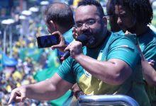 Photo of #Polêmica: Bolsonarista Leandro de Jesus critica homenagem do Google ao educador Paulo Freire