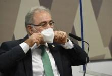 """Photo of #Brasil: Queiroga testa positivo para covid-19 e diz que permanecerá em quarentena nos EUA; """"Seguindo todos os protocolos"""""""