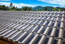 Photo of #Brasil: País desenvolve primeira telha de concreto que capta energia solar; saiba mais sobre o assunto