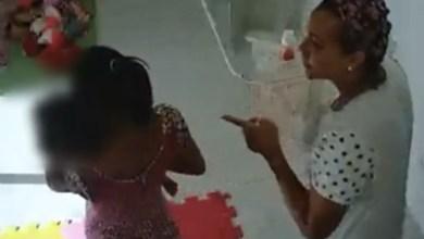 Photo of #Bahia: Empresária é indiciada por quatro crimes contra babá que pulou de prédio para fugir de agressões