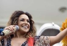 Photo of #Bahia: Após polêmica com Netinho, Daniela Mercury provoca ao lançar versão de 'Milla'