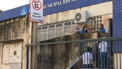 Photo of #Bahia: Se opondo às aulas presenciais no dia de retorno em Salvador, APLB diz que vai acionar o MP